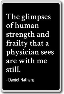 Best human frailty quotes Reviews