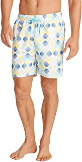 f732b782f269d Tommy Bahama Men's Naples Marquee Mark Short 6-inch Swim Trunks Shorts