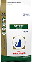 Royal Canin Feline Satiety Support Dry Cat Food 7.7 lb