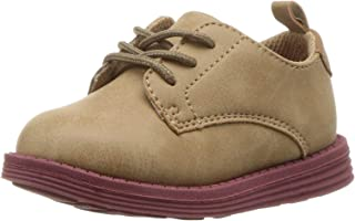 OshKosh B'Gosh Kids' Javin Uniform Dress Shoe