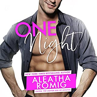 One Night cover art