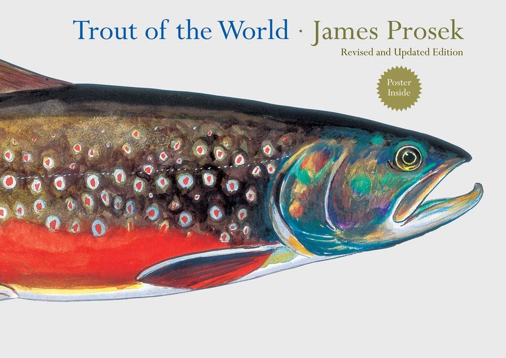 Download Trout Of The World 