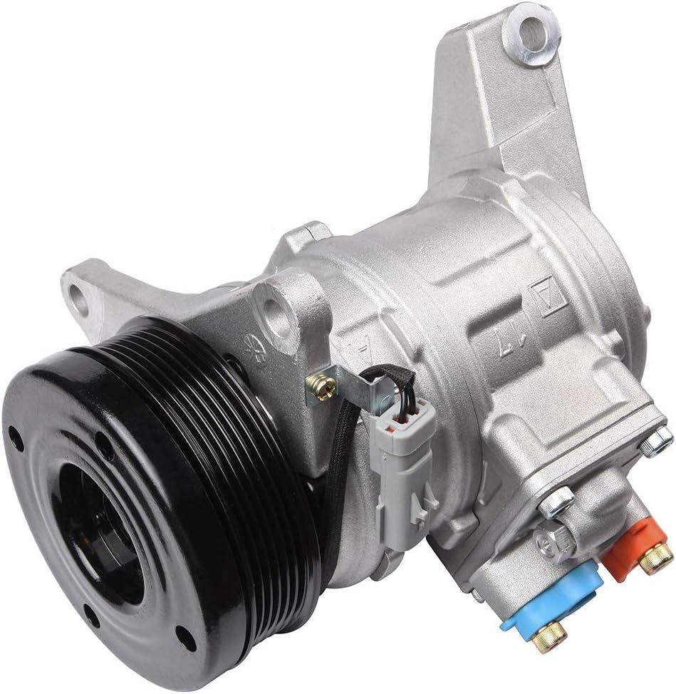 cciyu AC Ranking TOP16 Compressor and A C Grand for Ch-rysler 2000 Clutch Sale