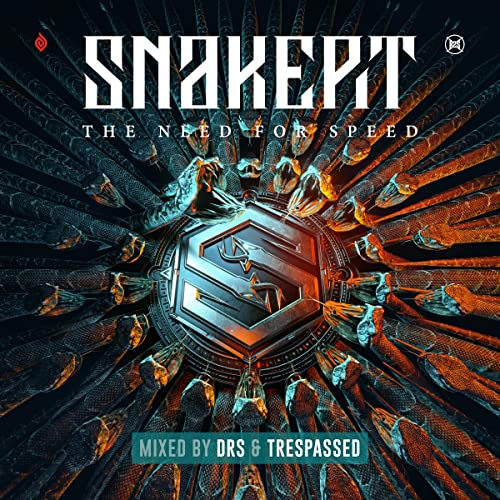 Snakepit 2021-the Need for Speed