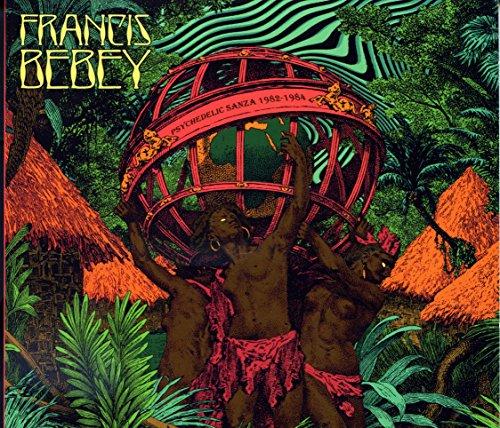 Psychedelic Sanza 1982-1984 (Double Vinyl) [Vinilo]