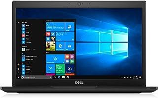 Latitude 7480 ラップトップ、14インチ FHD、Intel Core i7-6600U、8GB DDR4、256GB ソリッドステートドライブ、Windows 10 Pro