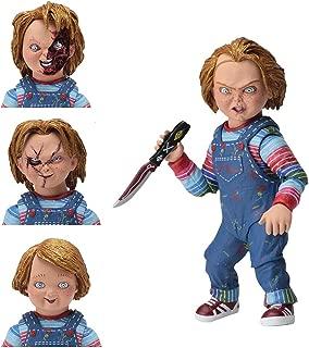 Best chucky doll figure Reviews
