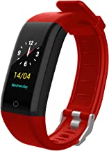 heart sleep monitor watch