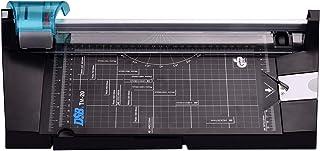 DSB 5 in 1 Paper Trimmer Multi-Functional A4 Paper Photo Cutter Straight Skip Wave Score Corner Cutter with 12 Inch Cut Le...