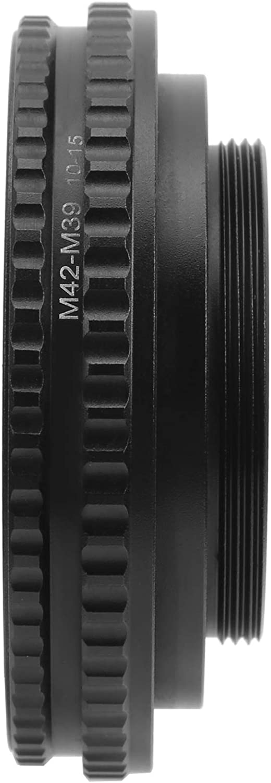 Jacksonville Mall DAUERHAFT Strong Versatility Adjustable Ma Limited time sale Lens Focusing Adapter