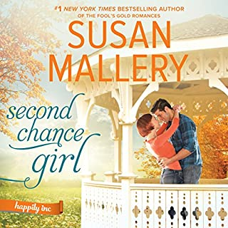 Second Chance Girl cover art