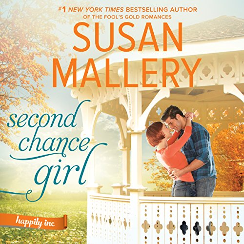 Second Chance Girl Titelbild