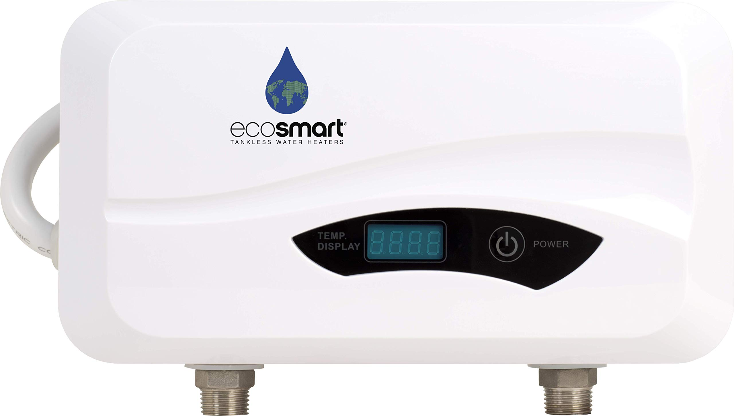 Ecosmart POU 3 5 Electric Tankless