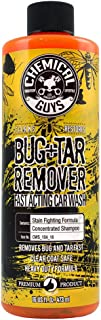 Best Chemical Guys CWS_104_16 Bug & Tar Heavy Duty Car Wash Shampoo (16 oz) Review