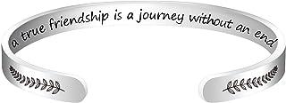 أسورة ملهمة من مينبيد البرنامج التلفزيوني الصداقة مستوحاة أنت ذا ثيما إلى سوار لويز الخاص بي