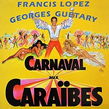 Carnaval aux Caraïbes