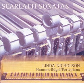 Scarlatti, D.: Keyboard Sonatas, K.158, 159, 197, 203, 208, 209, 213, 215, 216, 248, 249, 490, 491, 492, 548