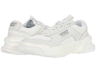 Lacoste Ace Lift 0120 3 (Off-White/Off-White) Men