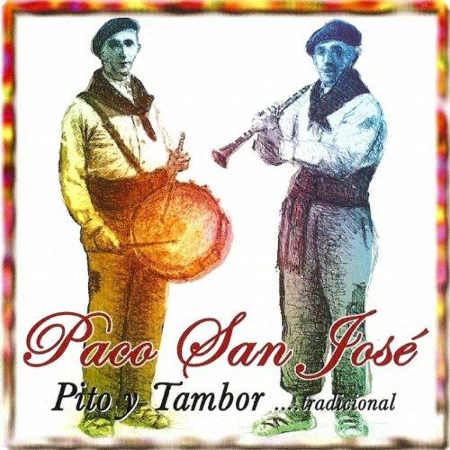 Pito Y Tambor Tradicional Ixxx