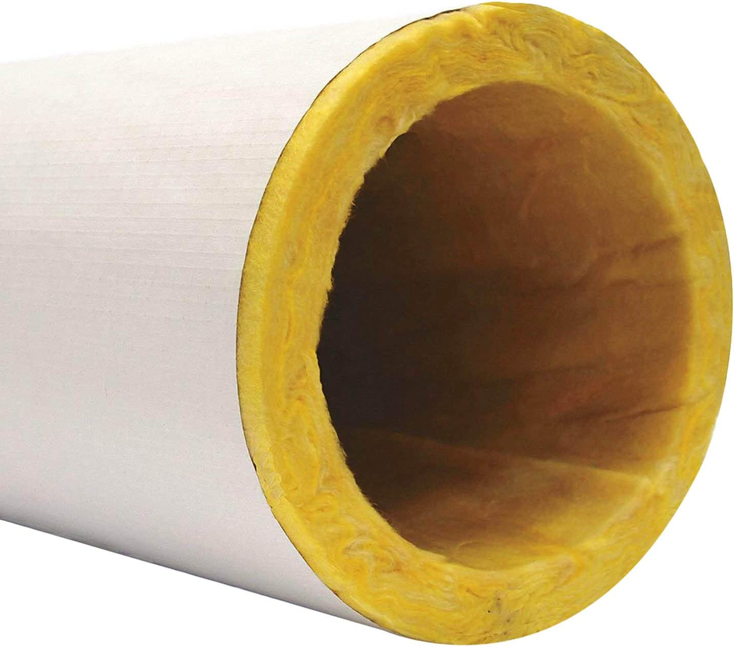 Outech 50mm Glass Wool Ranking TOP9 Pipe and online shop Insulation Flame Ret Antifreeze