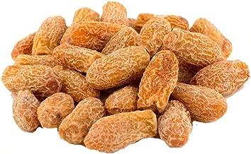 100% Natural JadiBoot Yellow Dry Dates - 160 Grams | Sukha Khajoor | Pila Chuara | (Premium Quality)