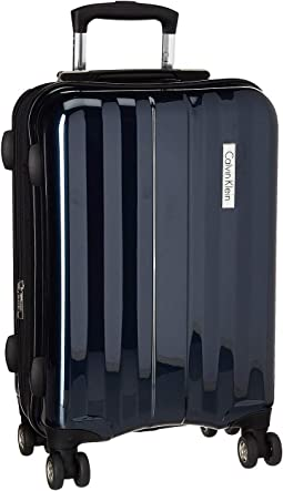 "Excalibur 21"" Expandable Hardside Spinner"