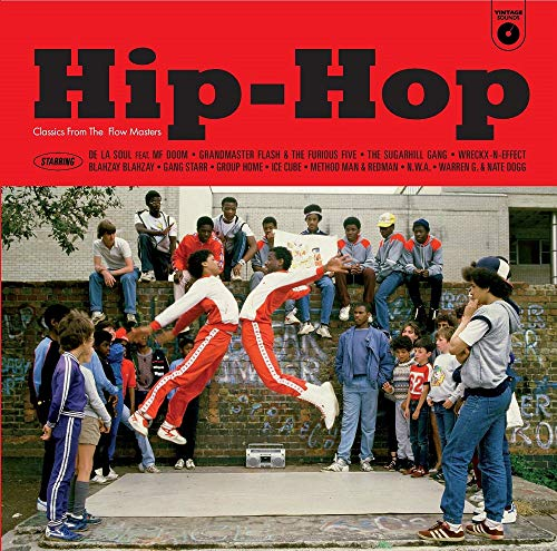 Hip-Hop (180g) [Vinyl LP]
