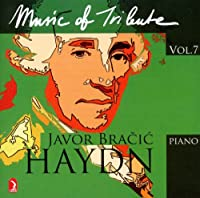 Music of Tribute: Haydn Vol. 7