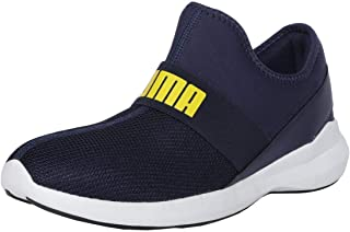 Puma Men's Pace Slip On IDP Sneakers
