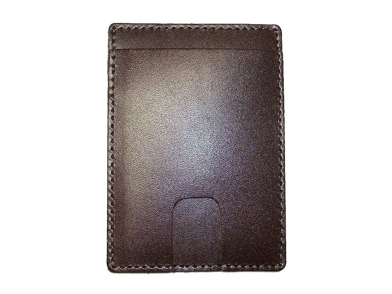 【日本製】 本革 単パスケース 定期入れ スイカケース パスモ カードケース シンプル 薄型 メンズ レディース レザー