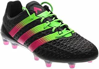 adidas ace green and pink