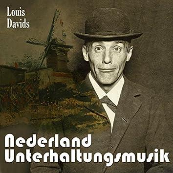 Nederland Unterhaltungsmusik