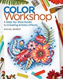 color workshop Top Coloring Books of 2019