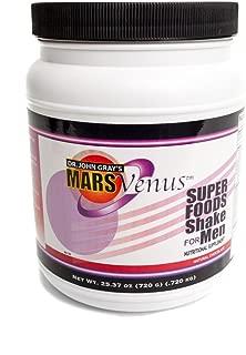 Best mars venus super food shake Reviews