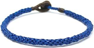 Origin Siam Handmade Thai Woven String Bracelet | Wax Cotton Knot Thread Wristband | Adjustable Unisex Friendship Band for...