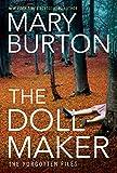 The Dollmaker (Forgotten Files Book 2)