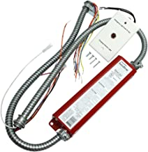 BDL94C Bodine Emergency Backup Battery - 90 min. - Operates 1 13-42W or 2 13-39W 4-Pin Twin Quad or Triple Twin-Tube CFL Lamps without Integral Starter - 120/277 Volt