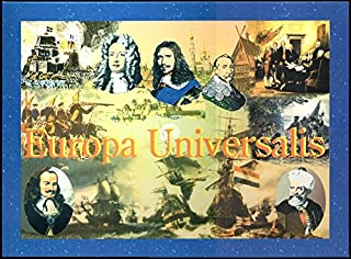 Best europa universalis the board game Reviews