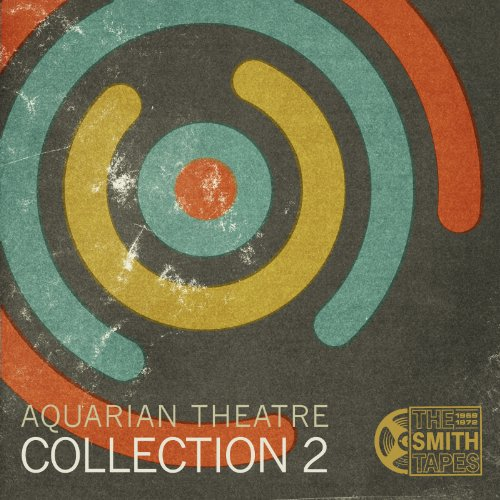 Collection 2: Aquarian Theatre audiobook cover art