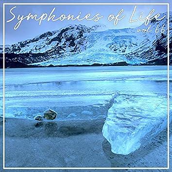 Symphonies of Life, Vol. 66 - Im Abendrot, Romantische Chormusik