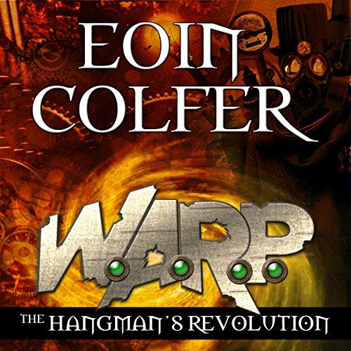 The Hangman's Revolution cover art