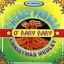 Pataas Pababa Christmas Medley