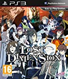 Lost Dimension [Importación Italiana]