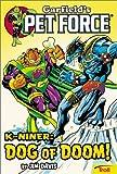 K-Niner: Dog Of Doom (Garfield's Pet Force)
