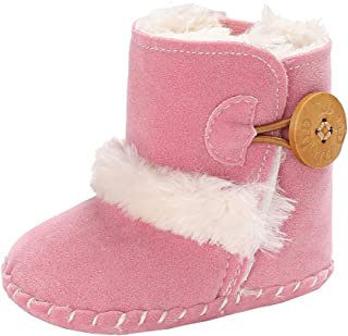 Best pink boots baby girl Reviews