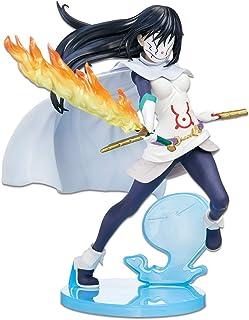 That Time I Got Reincarnated as a Slime ESPRESTO-Conqueror of Flames-SHIZU, Multicolor