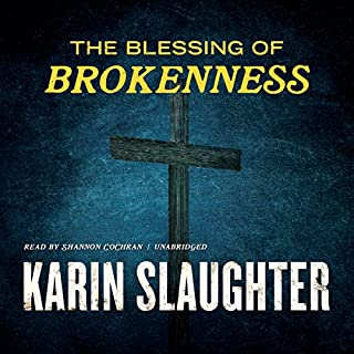The Blessing of Brokenness cover art