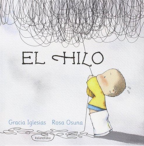 El hilo (libros para soñar)