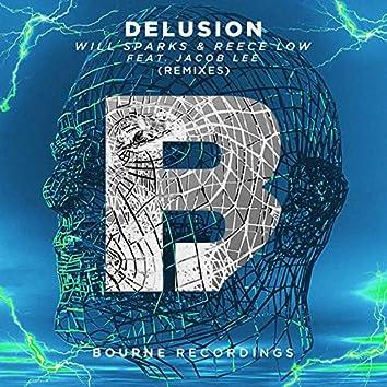 Delusion (Remixes)