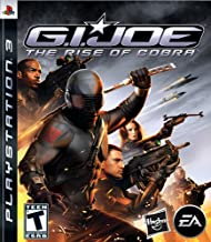 G.I. JOE: The Rise of Cobra - Playstation 3